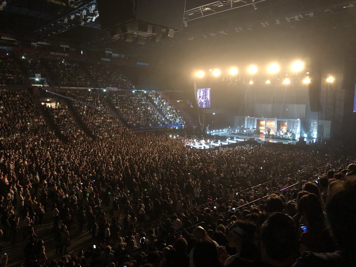 Emma Marrone al Forum di Assago-Milanofiori sold out per lei