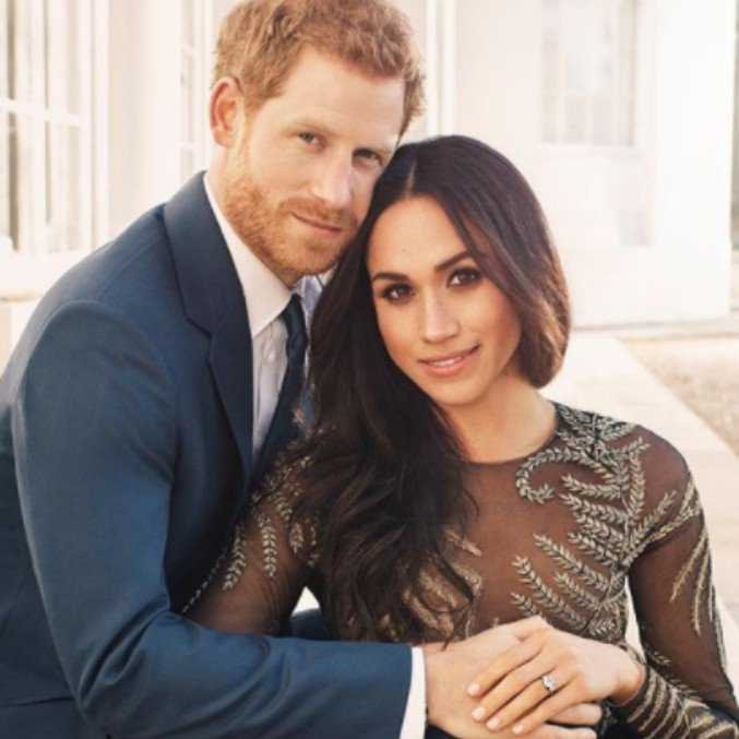 Harry e Meghan, il royal weeding che fa discutere