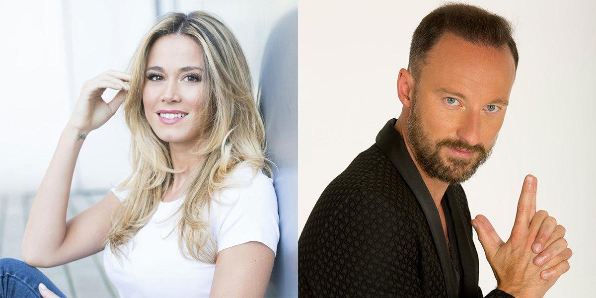 Diletta Leotta e Francesco Facchinetti per la conduzione di Miss Italia