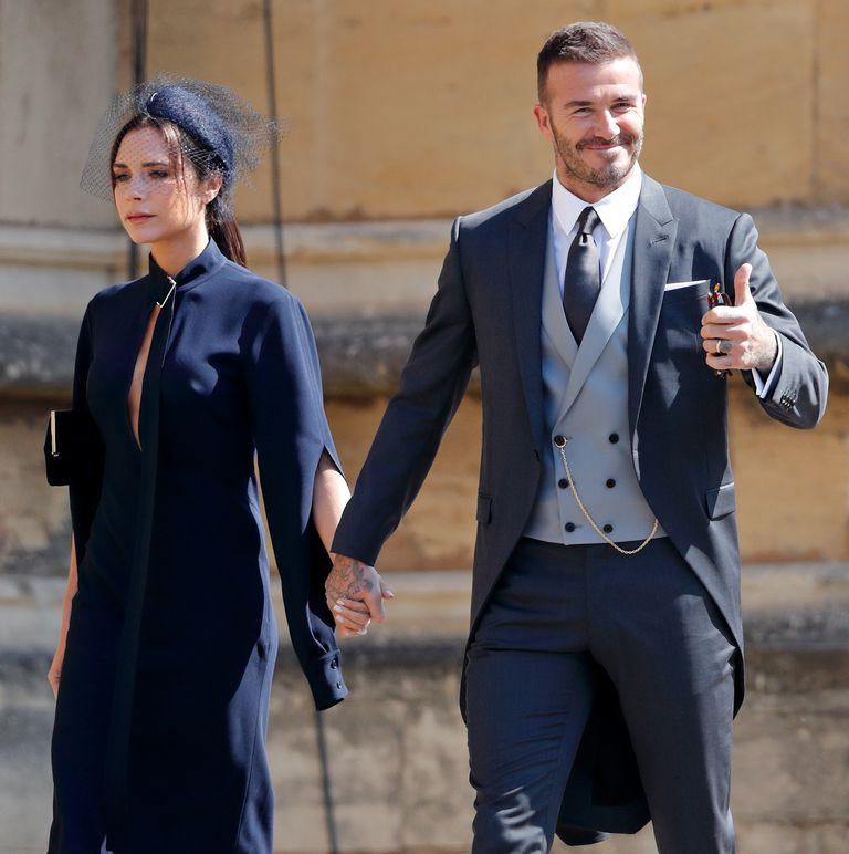 Victoria e David sempre al centro di ogni genere di gossip